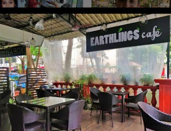 earthlings cafe