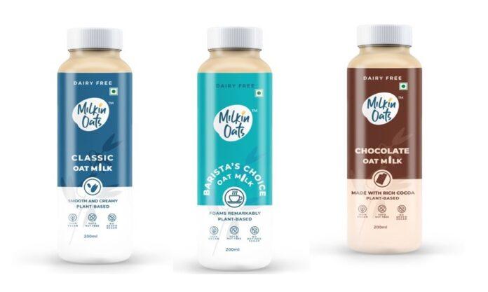 milkinoats oat milk review