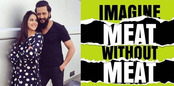 imagine meats launch